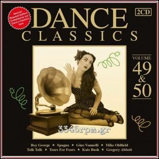 Dance Classics Vol.49 & 50 - Anniversary Edition - 2CD, 3345rpm.gr
