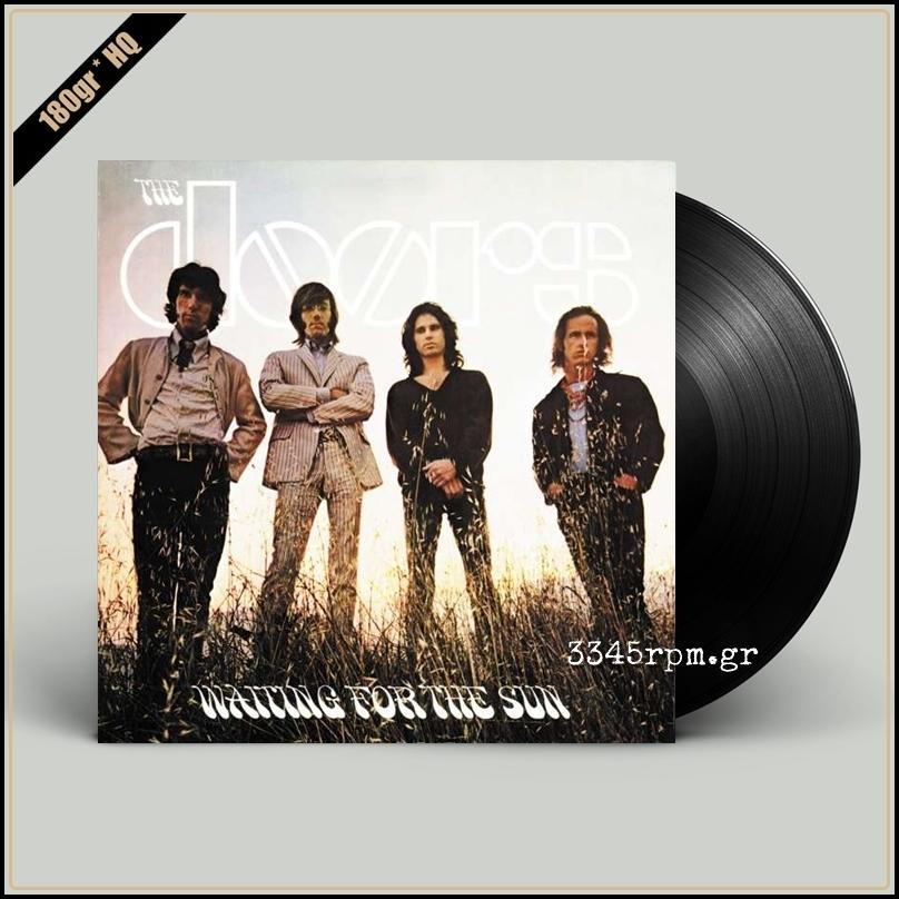 Doors - Waiting for the Sun - Vinyl LP 180gr HQ