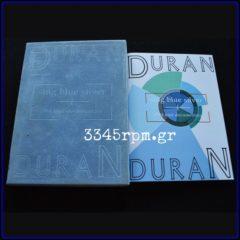 Duran Duran - Sing Blue Silver 1984 Tour -DVD Limited