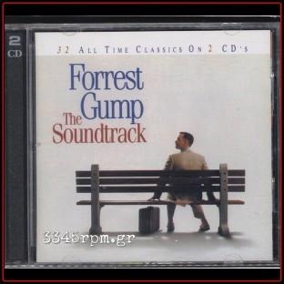 Forrest Gump - Original Soundtrack – 2cd DELUXE, 3345rpm.gr
