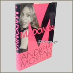 Madonna by Andrew Morton - Music book