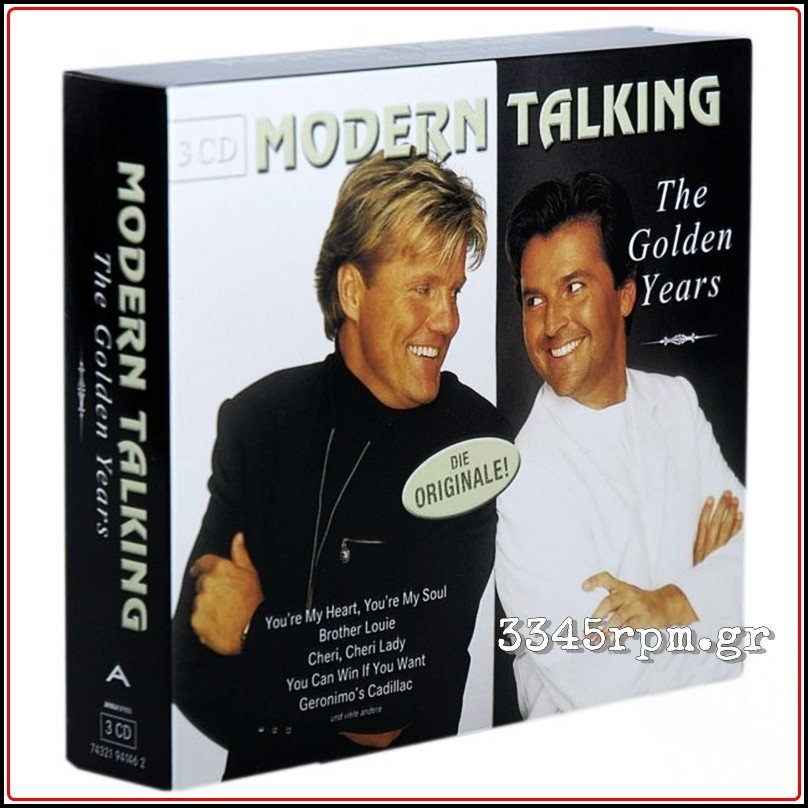 modern talking years casinotube. Black Bedroom Furniture Sets. Home Design Ideas