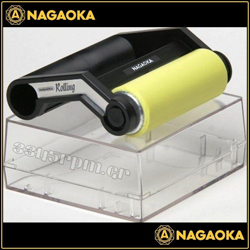nagaoka single personals Kunststof adapter voor singles, eenvoudig doch doeltreffend u kunt ons steeds bereiken: vinylvinylnl elandstraat 9 2513 gl den haag 070 - 3632777.