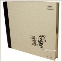 Nat King Cole - Nat King Cole Story -Vinyl 5LP 200gr HQ Box set