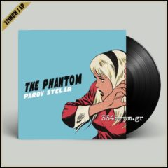 Parov Stelar - The Phantom - Vinyl EP 12inch