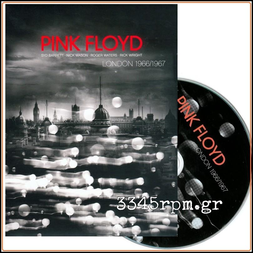 Pink Floyd - London 1966-1967 - DVD