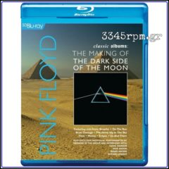 Pink Floyd - The Dark Side Of The Moon - Blu-ray