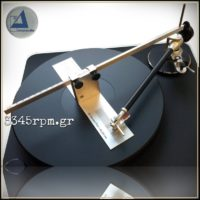 Protractor Clearaudio -Cartridge Alignment Tool