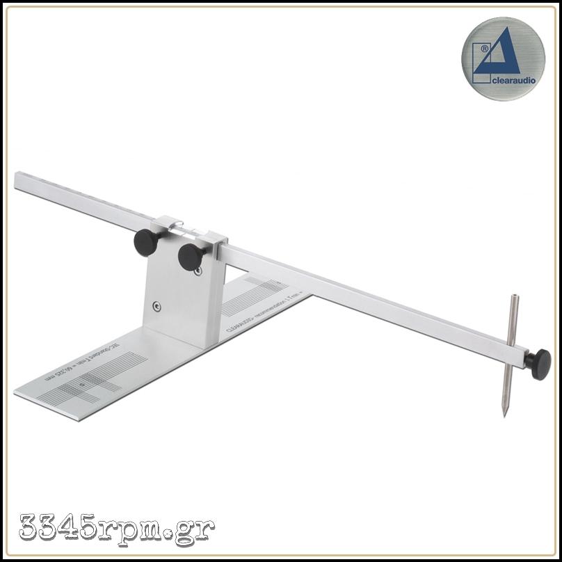 Protractor Clearaudio - Cartridge Alignment Tool