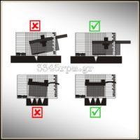 Tonearm VTA&Cartridge Azimuth Alignment Set up Tool