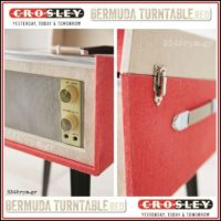 CROSLEY BERMUDA Turntable - 3345rpm.gr