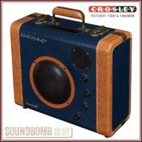 Crosley Sound-Bomb Speaker 3345rpm.gr