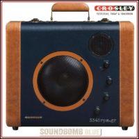 Crosley SoundBomb Speaker - 3345rpm.gr2