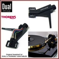 dual-thorens headshell 3345rpm.gr