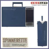 Crosley Spinnerette_3345rpm.gr