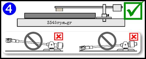tonearm level_icon4-3345rpm.gr