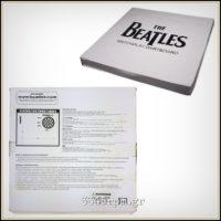 Beatles Apple Label Matchplay-Dartboard