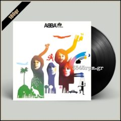 ABBA - The Album - Vinyl LP 180gr