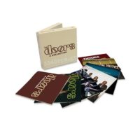 Doors A Collection - 6CD BOX SET - 3345rpm.gr