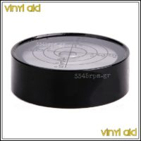 Turntable Bubble Level-Vinyl aid, 3345rpm.gr