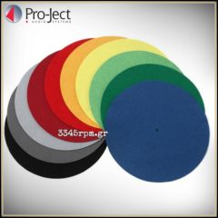 Pro-ject audio Slipmat for Turntable