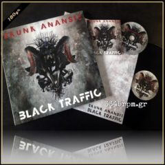 Skunk Anansie - Black Traffic - Vinyl LP 180gr & CD