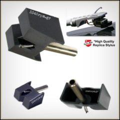 Pickering D1507, DAC2, PD07C, Stanton N400 Stylus
