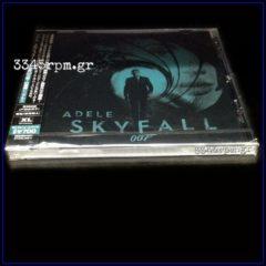 Adele  Skyfall_CD Single Japan, 3345rpm.gr