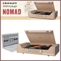 Crosley Nomad 1