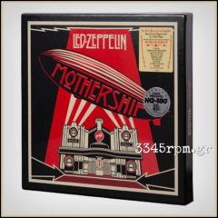 Led Zeppelin - Mothership - Vinyl 4LP 180gr HQ RTI