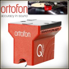 Ortofon Quintet Red Moving Coil Cartridge