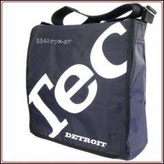 Record bag Technics DETROIT, 3345rpm.gr