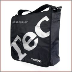 Record bag Technics TOKYO, 3345rpm.gr