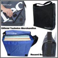 Record bag technics, 3345rpm.gr