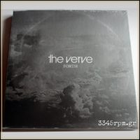 Verve - Forth Vinyl 2LP 180gr, CD, DVD Deluxe Box set