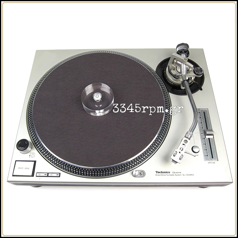 Vinyl Aid Big Leveler Turntable Bubble Level Turntable