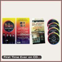 Beatles – The Capitol Albums Vol.1- 4CD Box set Japan, 3345rpm.gr