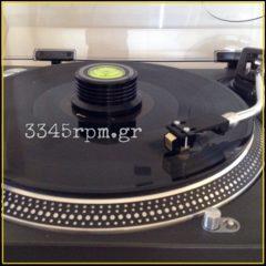 Vinyl aid VA301B - Turntable Disc Stabilizer-Record Clamp,3345rpm.gr