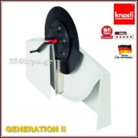 Κnosti Disco antistat - Generation II - Record cleaning machine, 3345rpm.gr