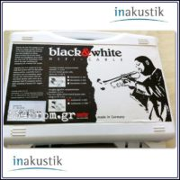 Inakustik Black & White LS -Speaker Cable,3345rpm.gr