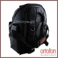 Ortofon Vinyl Records Bag - DJ Bag- Multi Bag (Set 2), 3345rpm.gr