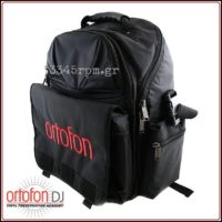 Ortofon Vinyl Records Bag - DJ Bag-Multi Bag (Set 2), 3345rpm.gr