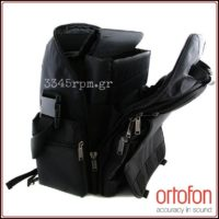 Ortofon Vinyl Records Bag-DJ Bag - Multi Bag (Set 2), 3345rpm.gr