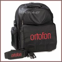 Ortofon Vinyl Records Bag - DJ Bag -Multi Bag (Set 2),3345rpm.gr