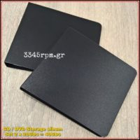 CD - DVD Storage album - Set 2 x 20CDs,3345rpm.gr