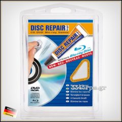 Disc Repair Ultra Scratch Remover for CD-DVD Discs