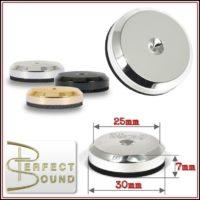 Perfect Sound Hi-Fi Pads-Set 8, 3345rpm.gr