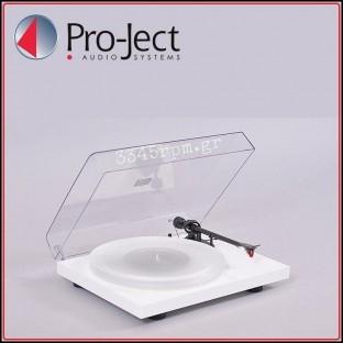 Pro-Ject Debut Carbon Esprit (DC) Turntable & Cartridge Ortofon 2M Red, 3345rpm.gr