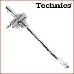 Technics Tonearm SL-1200 MK2  Replacement Original Part,  3345rpm.gr