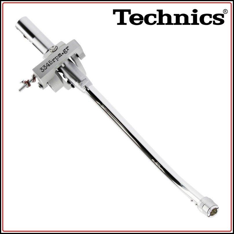 Technics Tonearm SL-1200 MK2  Replacement Original Part,  3345rpm.gr